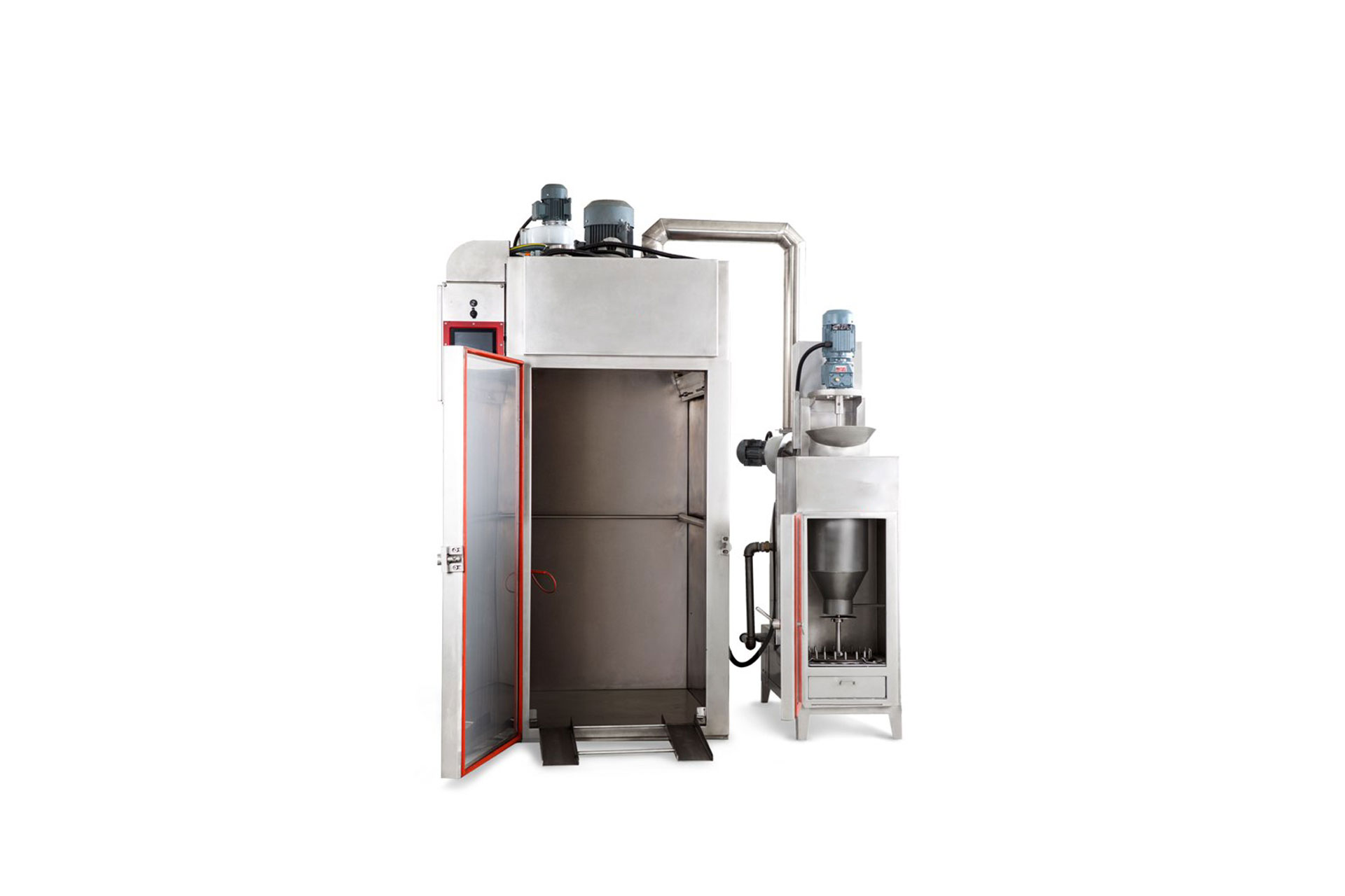 AO-Series Automatic Ovens