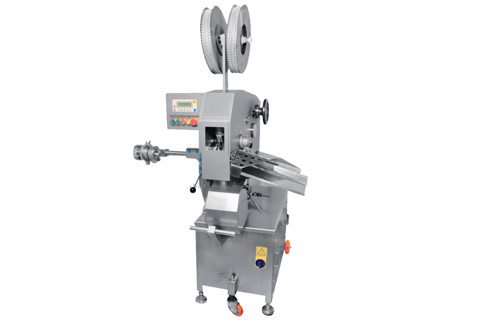 CM-34100 CM-Series Clips Machines