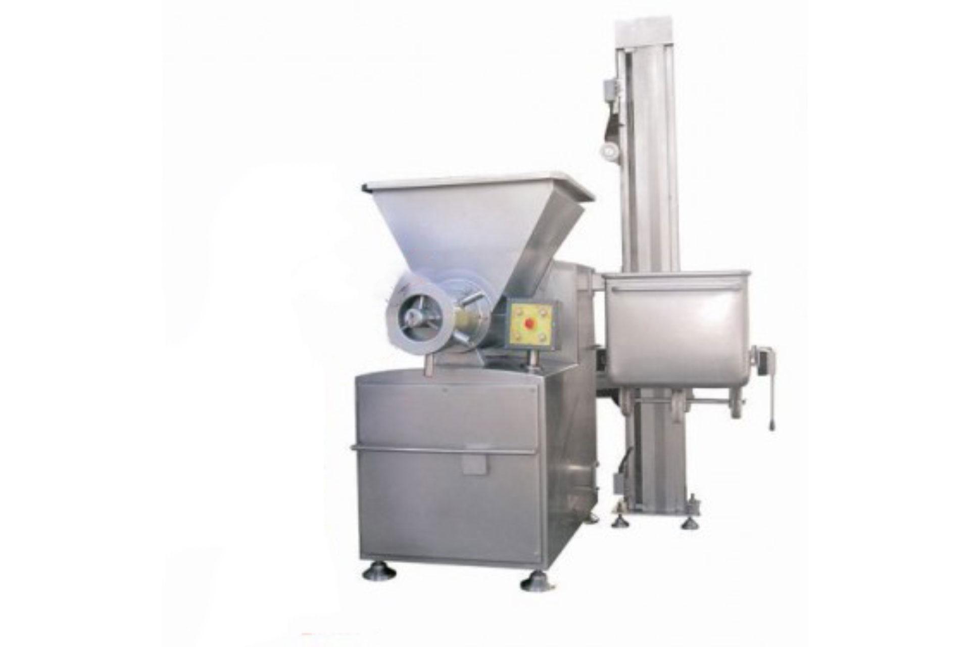 FMG-200 FMG-Series Frozen Meat Grinders