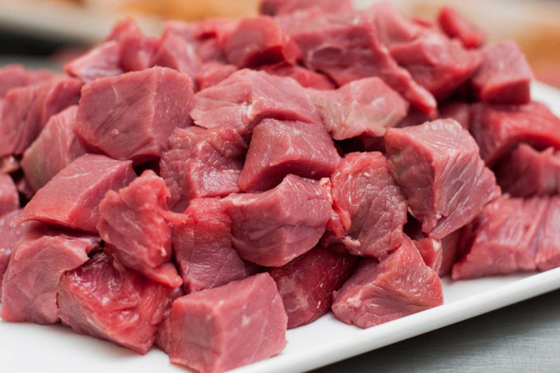 FMS-Series Frozen Meat Slicer