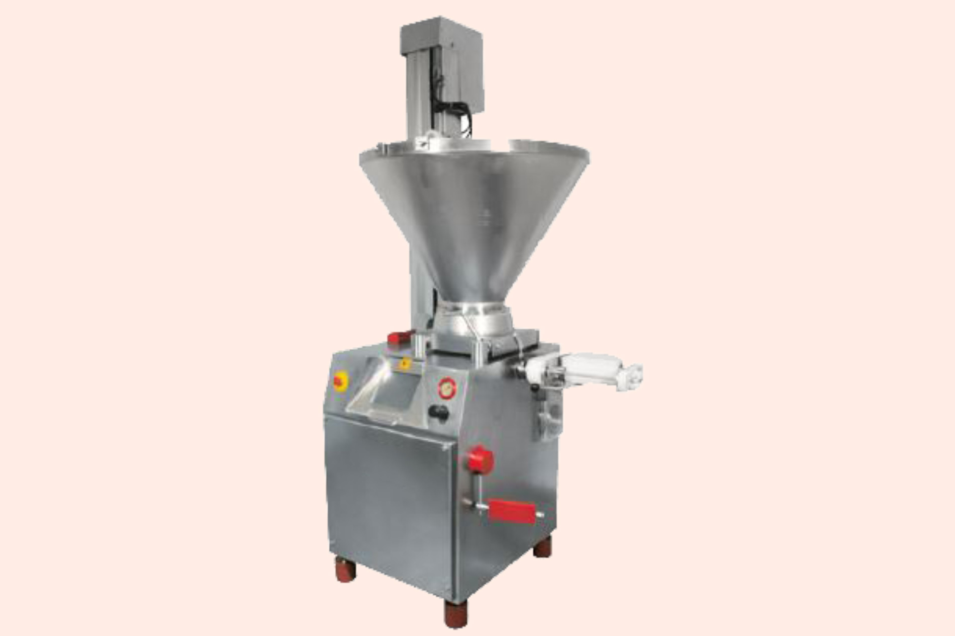HSF-500 HSF-Series Hydraulic Sausage Filler