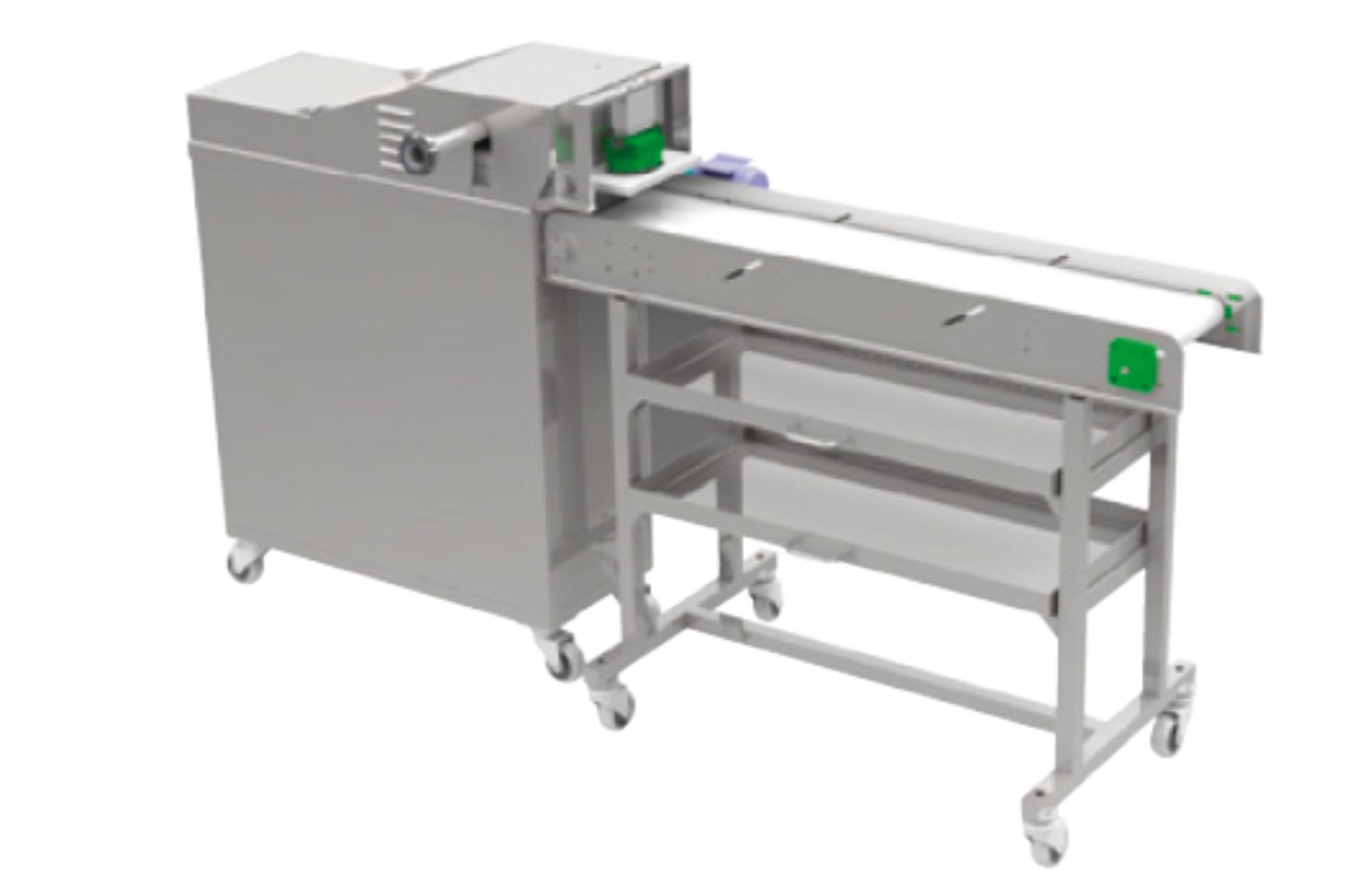 MFM-3000 MFM-Series Meatball Forming Machine